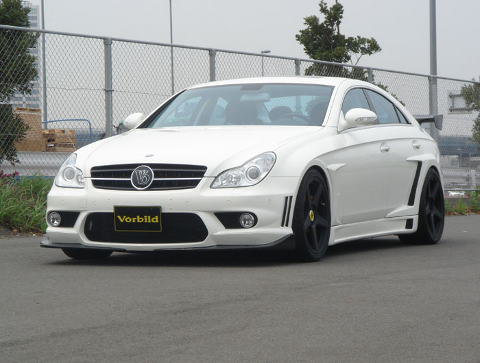CLS by Elite Sports Vorbild