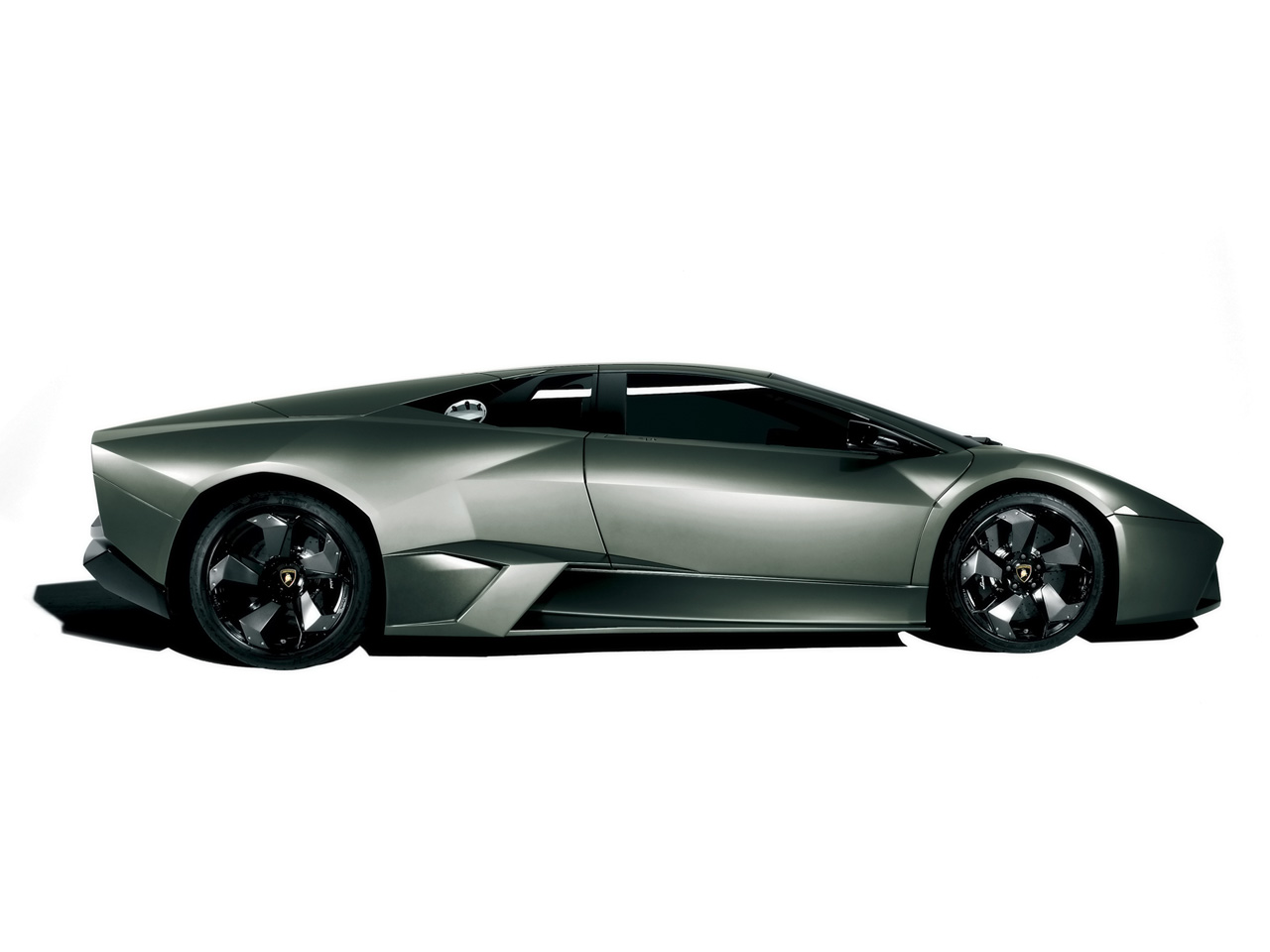 Renntech Mercedes CLK63 AMG Black Series